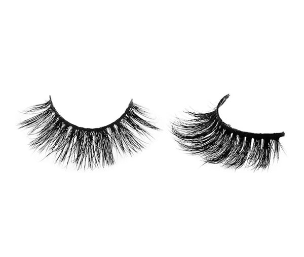 Natural Looking Lashes - #F23