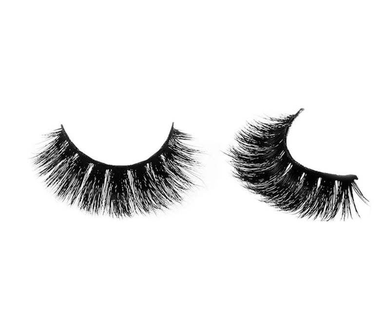 Natural Looking Lashes - #F37