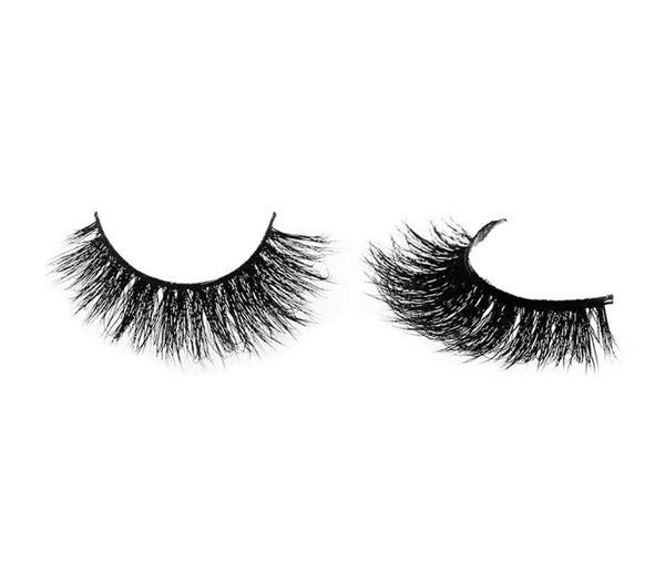 Natural Looking Lashes - #F3
