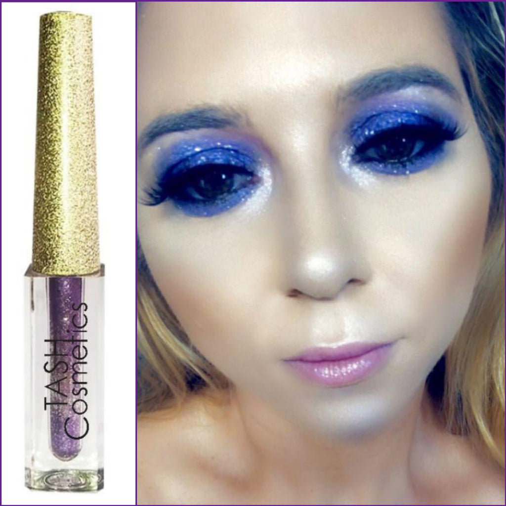 Liquid Diamond Glitter Shadow-Mystic Merlin #12