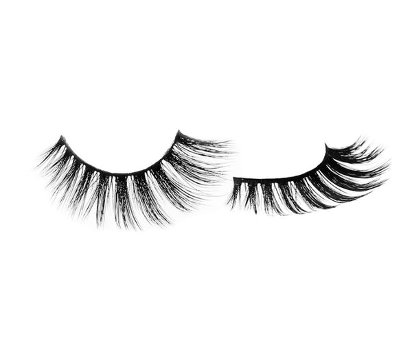 Natural Looking Lashes - #M3D10