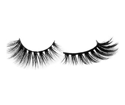 Natural Looking Lashes - #M3D11