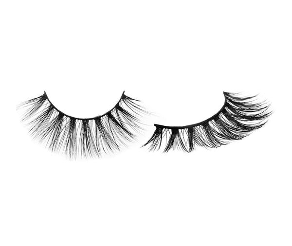 Natural Looking Lashes - #M3D12
