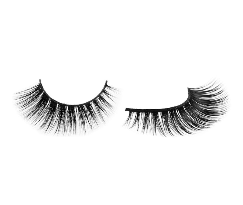 Natural Looking Lashes - #M3D1