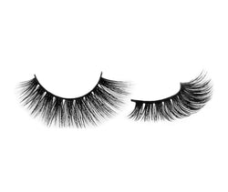 Natural Looking Lashes - #M3D2