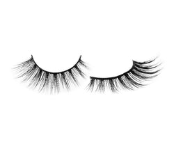Natural Looking Lashes - #M3D7