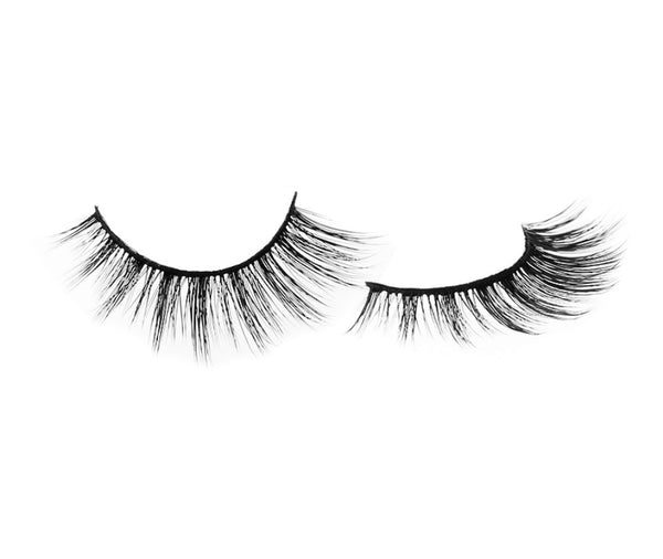 Natural Looking Lashes - #M3D8