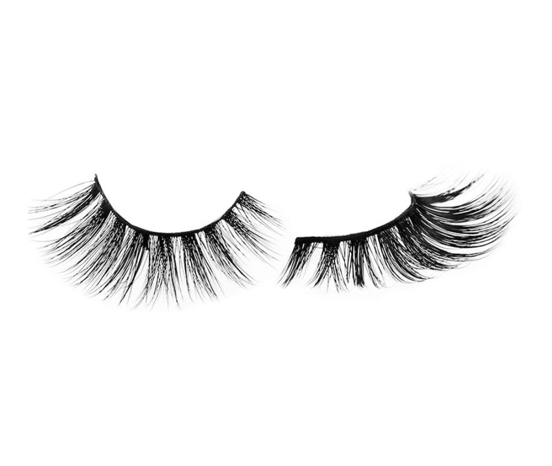 Natural Looking Lashes - #M3D9