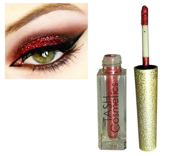 Liquid Diamond Glitter Shadow-Ruby Slippers #05