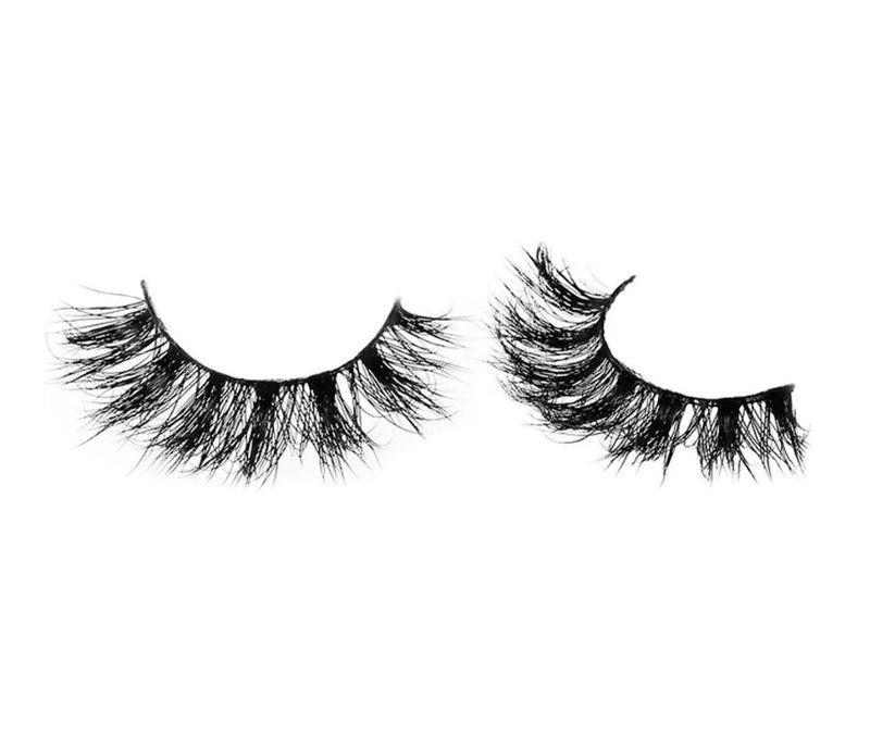 Natural Looking Lashes - #V10