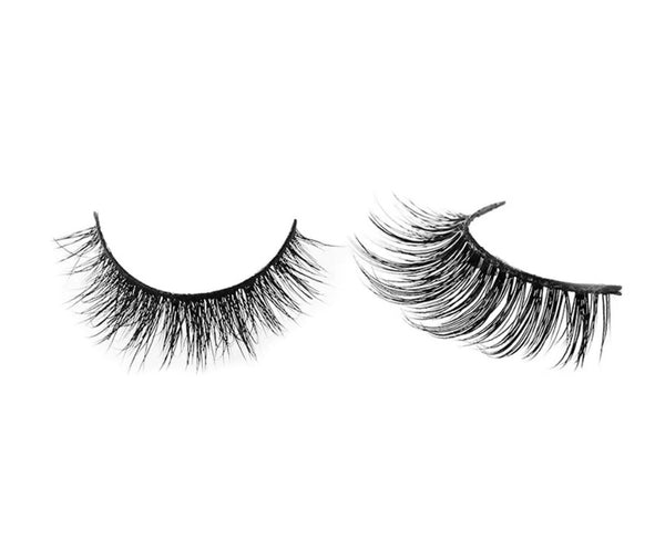 Natural Looking Lashes - #V12