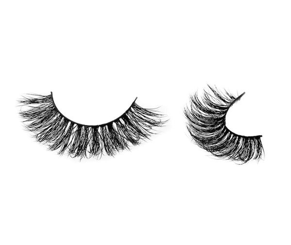 Natural Looking Lashes - #V23