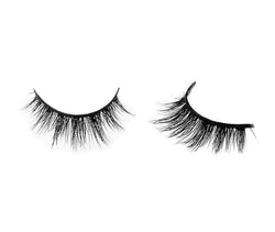 Natural Looking Lashes - #V25