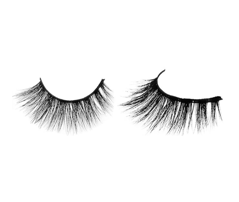 Natural Looking Lashes - #V31