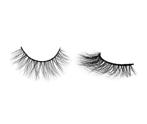 Natural Looking Lashes - #V349
