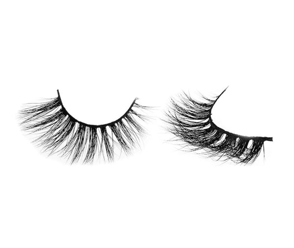 Natural Looking Lashes - #V36