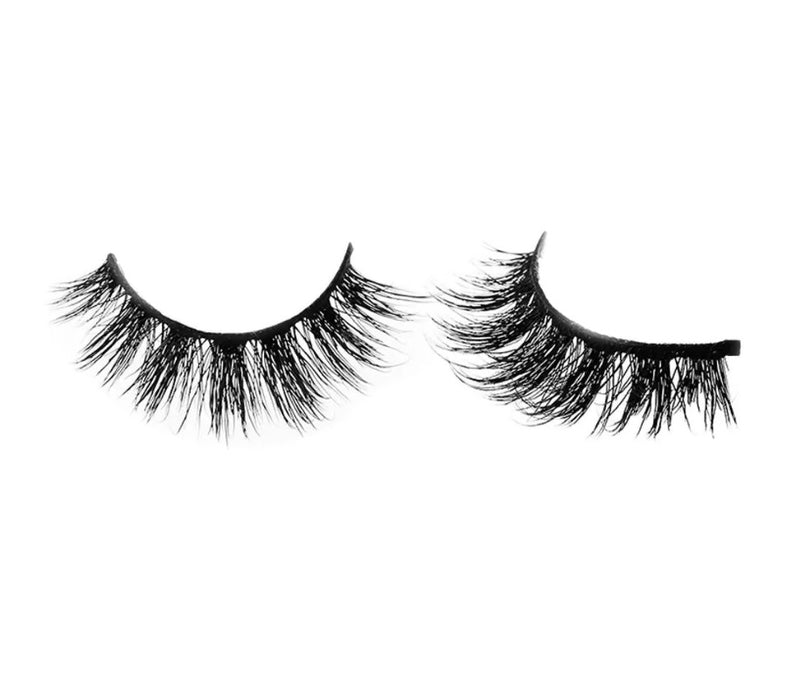 Natural Looking Lashes - #V41