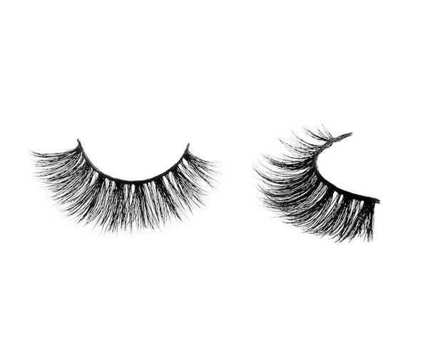 Natural Looking Lashes - #V42