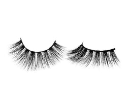 Natural Looking Lashes - #V45