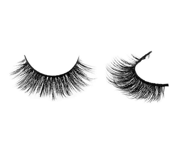 Natural Looking Lashes - #V5
