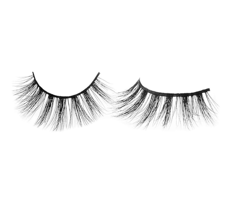 Natural Looking Lashes - #V6