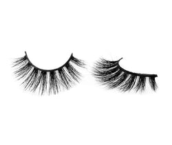 Natural Looking Lashes - #VD11