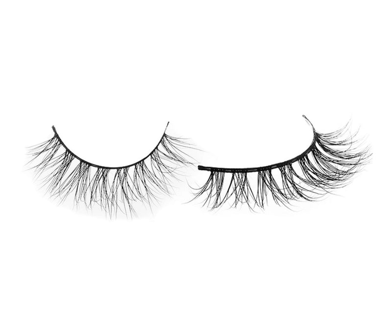 Natural Looking Lashes - #Z3D01