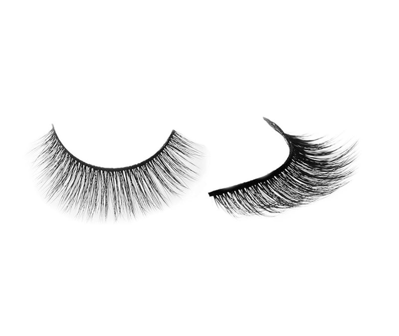 Natural Looking Lashes - #Z3D03