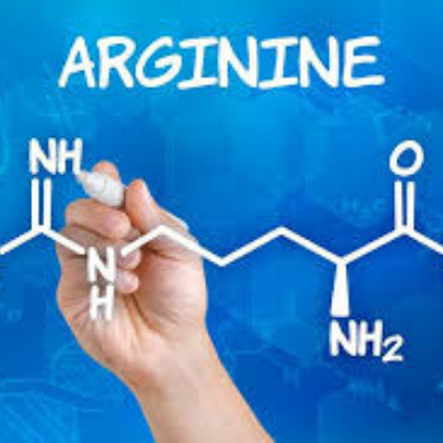 What is arginine good for besides circulation?