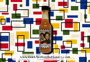 Josh and Benny Safdie Hot Sauce