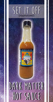 Set It Off Hypnotized Mango Habanero Hot Sauce 5 oz