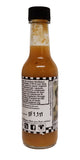 safdie brothers peach habanero hot sauce