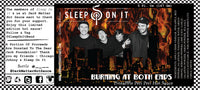Sleep On It Equal vision Records