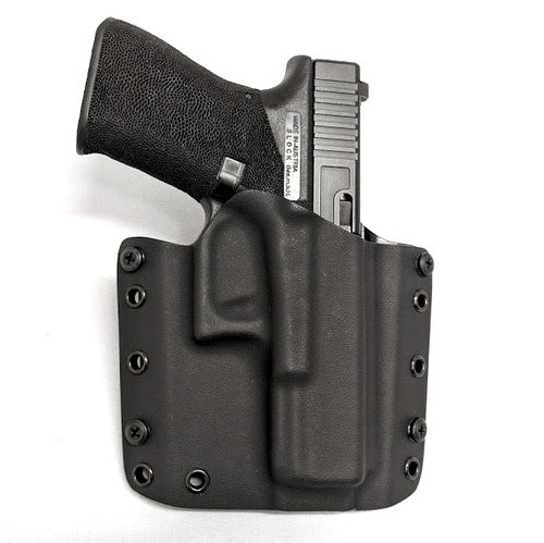 Smith & Wesson:  Competition Series (Right Hand)
