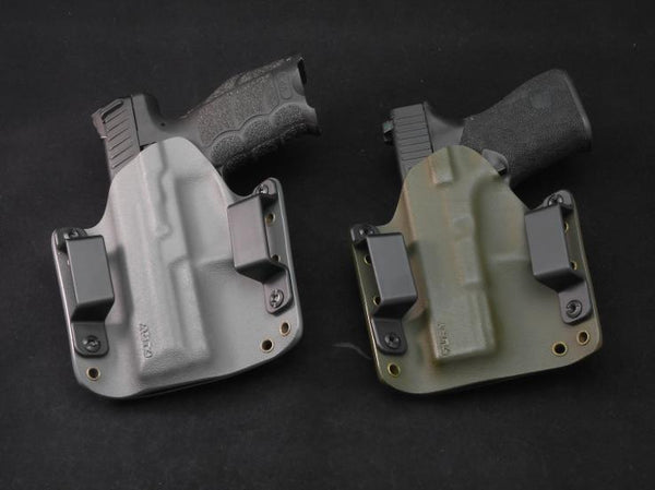 Glock:  Competition Series (Left Hand)