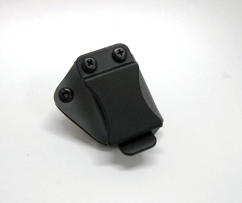 Walther:  Minimalist Pistol Mag Carrier