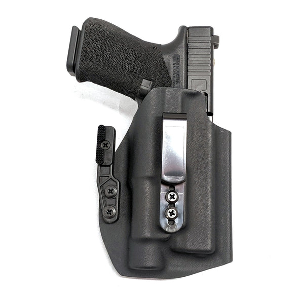 Glock 19:  Appendix Series with Streamlight TLR-7