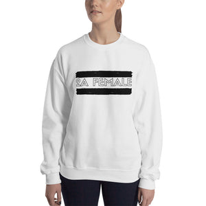 2A Female Sweatshirt