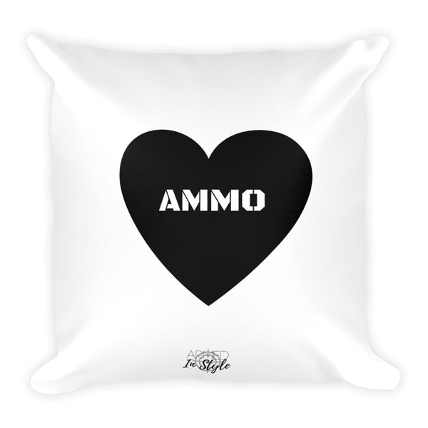 Ammo Love Dry Fire Pillow-Wholesale