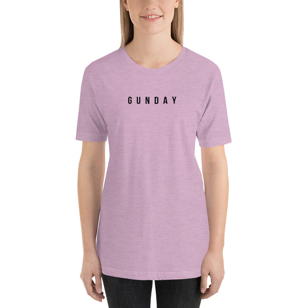 GUNDAY, Women's T-Shirt