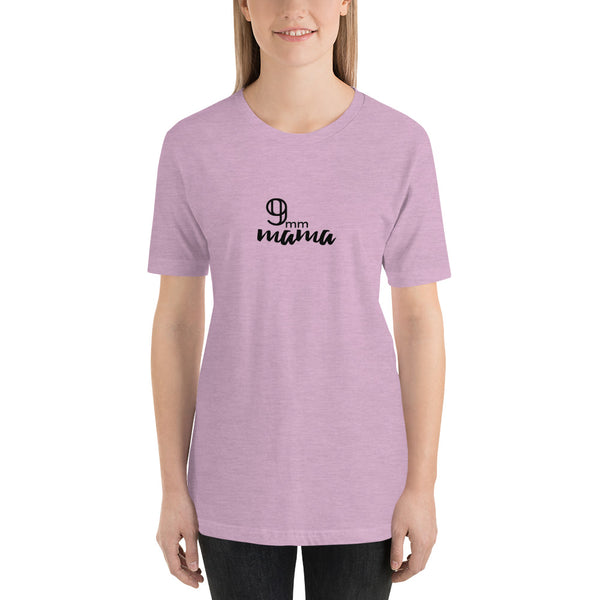 9mm Mama, Women's T-Shirt