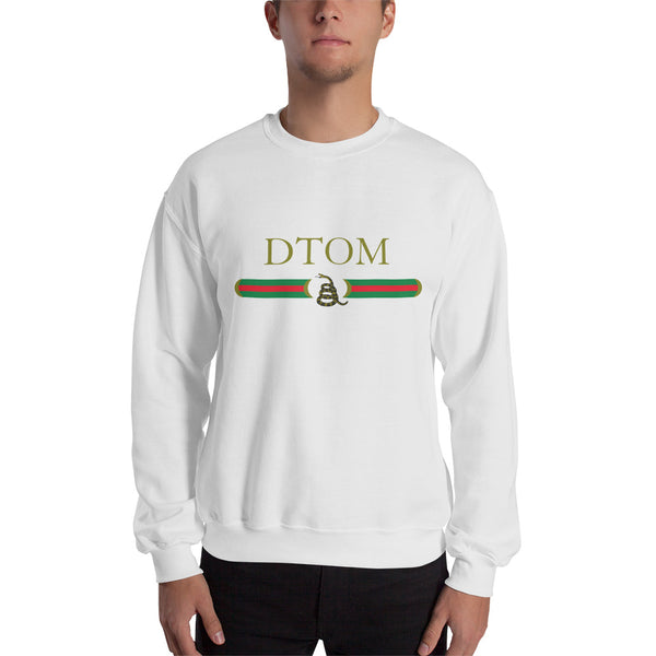 DTOM, Men's Sweatshirt