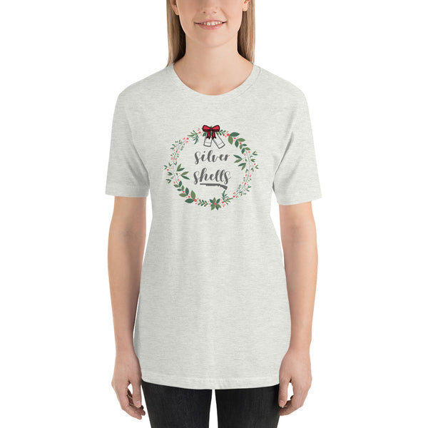 Silver Shells, Women's T-Shirt