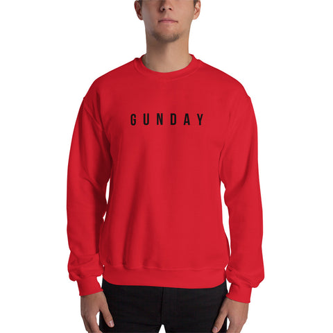 GUNDAY Men's Sweatshirt