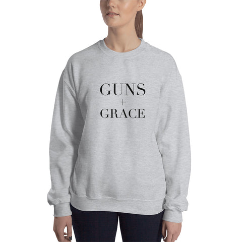Saved, Women's Sweatshirt
