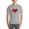 Love Redemption T-Shirt - HELDING NORDIC