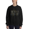 True Self Is Without Form Sweatshirt - HELDING NORDIC
