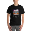 Hot From Downtown T-Shirt - HELDING NORDIC