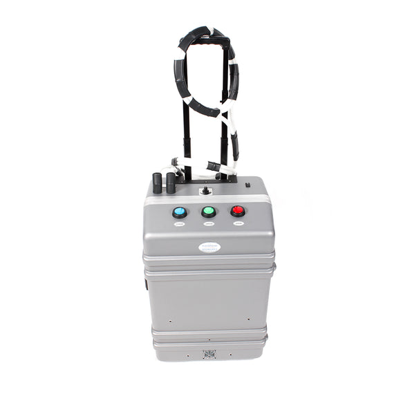 PER2000 HD  PEMF Therapy Device - The PER2000 HD is the largest and most powerful PEMF therapy device made by Pulsed Energy Technologies.