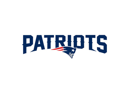 The New England Patriots Fan Zone